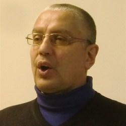André Hüller bei DiBaB