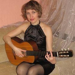 Svetlana Vetushko