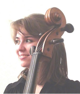 Julia Wasmund - Cello